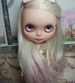 Blythe Doll by Sofie Bell