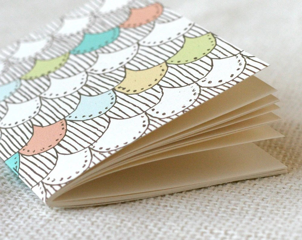 Jotter - Dragon Scales