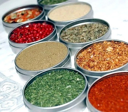 SALE - BBQ dry rub sampler - 12 gourmet seasonings - cooking gift for your chef, grill master - dellcovespices