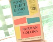 Vintage Book- The Bond Street Story