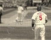 Pujols, St Louis Cardinals