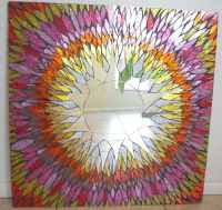 MOSAIC STAINED GLASS PATTERNS - FREE PATTERNS