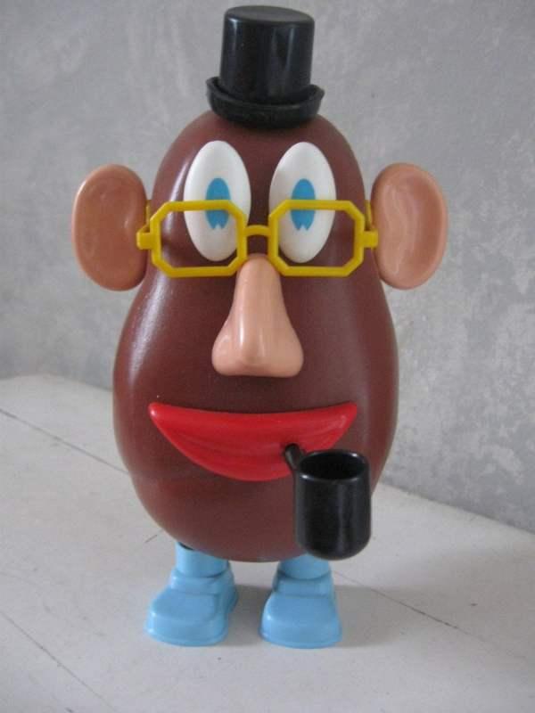 1000 Potato Head