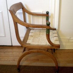 How To Reupholster Sofa Arms Buffalo Check Chair Cushioned Have Ribbed Some Upholstery Vinyl