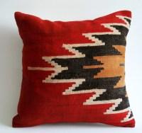 Wicked & Weird: Sukan kilim pillows