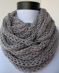 Knitted Scarf | Scarf365