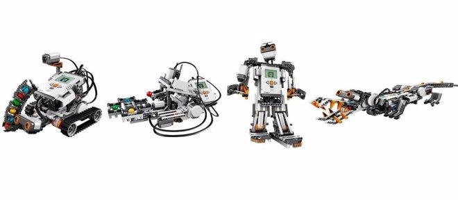 Autodesk y LEGO ofrecen el primer manual de instrucciones