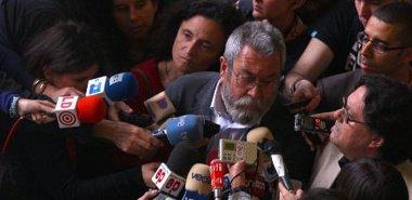 """Foto: Méndez: reducir el debate sobre productividad a salarios es """"negativo"""" (EP)"""