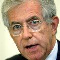 Foto: Berlusconi aceptaría un Gobierno de emergencia guiado por Mario Monti (REUTERS/STRINGER)