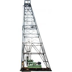 small hydraulic drill rig, small hydraulic drill rig