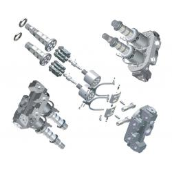 hitachi hydraulic pump parts, hitachi hydraulic pump parts