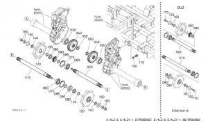 Kubota L225 Diagram Kubota L4400 Diagram Wiring Diagram