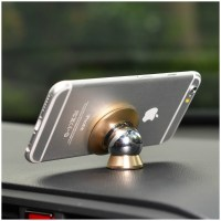360 Degree Magnetic Car Holder for Mobile Phone ...