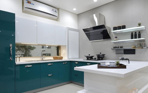 modular kitchen napa style island buy from reliable boards and hardware jabalpur