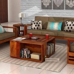 Wooden Sofa Sets Designs India Modern Pictures Set Manufacturer In Odisha By Odissa Rexine Id