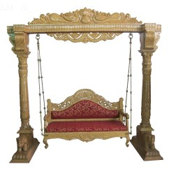 Basket Swing Chair India Swedish High Buy Royal Indian From Dave 39s Export House Rajkot