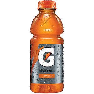 20oz Bottle Orange G Series Gatorade™ Ready-To-Drink ...