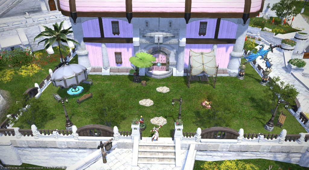 March Freed FINAL FANTASY XIV The Lodestone