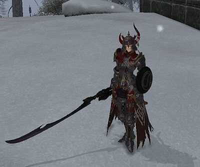 Eorzea Database Demon Armor Of Fending FINAL FANTASY