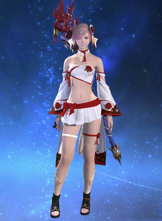 Eorzea Database Shisui Kohakama Of Healing FINAL