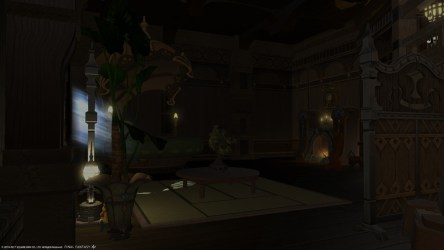 fantasy inn bedroom bed oasis rooms final character changed personal medium before modeled had name finalfantasyxiv