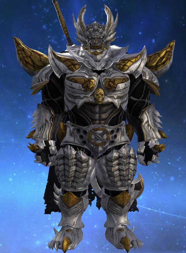 Eorzea Database The Body Of Pressing Darkness FINAL