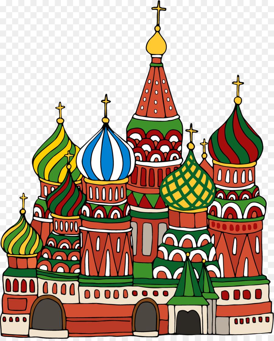 архитектура мультфильм купол