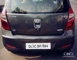 Hyundai second hand cars in delhi