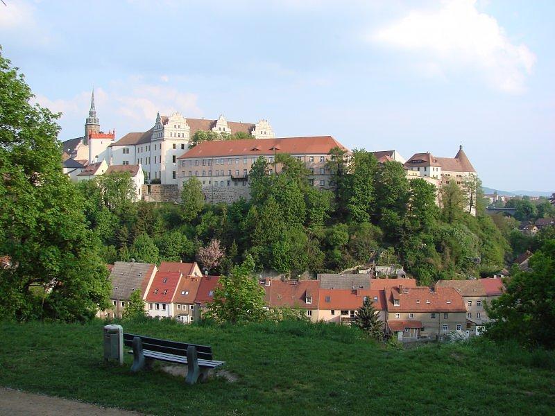 Znalezione obrazy dla zapytania Ortenburg Zamek