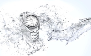 Wallpaper watch, Omega, Speedmaster '57 Co-Axial