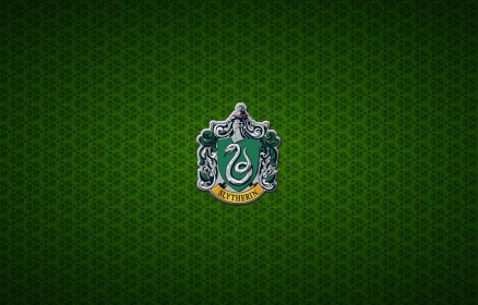 slytherin potter harry wallpapers phone garry