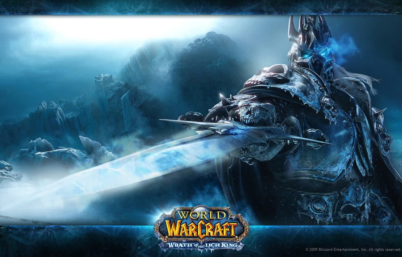 Lich King Iphone Wallpaper Обои Wow World Of Warcraft Lich King картинки на рабочий