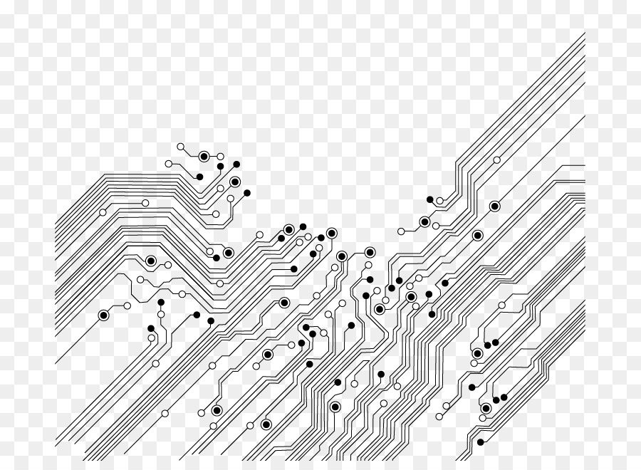 Circuito Eletrônico, Placa De Circuito Impresso, Eletrônica