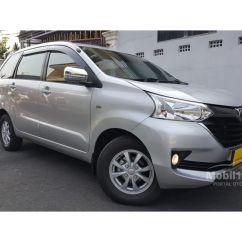 Grand New Avanza Silver Accessories Toyota Manual Jakarta Timur Mobil Bekas Halaman 6 G 1 3 Mt 2016 Tdp 8 Jt