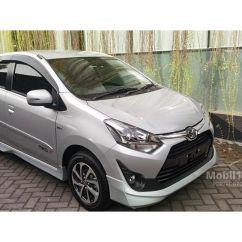 New Agya Trd Sportivo Harga Mobil Grand Avanza 2018 Jual Toyota 1 2 Di Jawa Timur Manual Hatchback