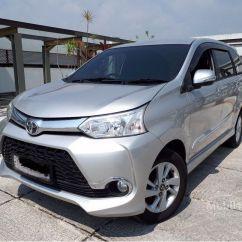 Grand New Avanza Veloz 1.3 At Mulai Tahun Berapa Jual Mobil Toyota 2015 1 3 Di Dki Jakarta Manual Mpv