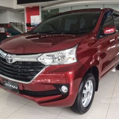 Foto Grand New Avanza 2018 Toyota Yaris Trd Terbaru Jual Mobil G 1 3 Di Dki Jakarta Manual Mpv Marun