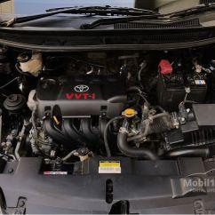 Toyota Yaris Trd Sportivo Specs Grand New Avanza 2017 Modifikasi Jual Mobil 2016 1 5 Di Dki Jakarta Manual Hatchback