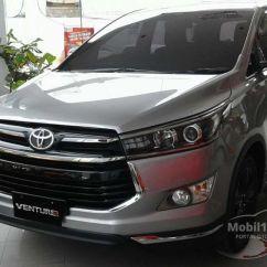 Harga New Innova Venturer 2018 Grand Avanza Serayamotor Jual Mobil Toyota N140 2 4 Di Dki Jakarta Wagon
