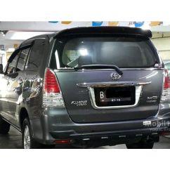 New Kijang Innova Luxury All Venturer Jual Mobil Toyota 2010 V 2 0 Di Dki Jakarta