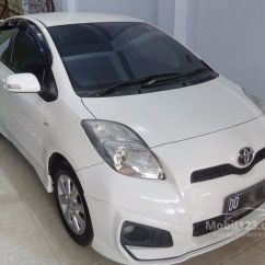 Harga New Yaris Trd Sportivo 2014 Grand Avanza Kaskus Jual Mobil Toyota 2013 1 5 Di Sulawesi Selatan Hatchback