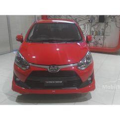 New Agya Trd 2019 Spesifikasi Grand Veloz 1.5 Jual Mobil Toyota 1 2 Di Dki Jakarta Manual Hatchback