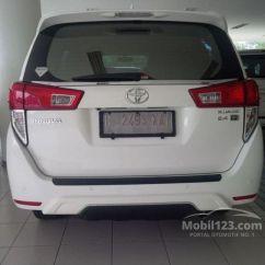 All New Kijang Innova The Legend Reborn Grand Veloz Kaskus Jual Mobil Toyota 2016 G 2 0 Di Dki Jakarta Manual Mpv