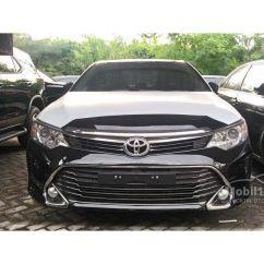 Jual All New Camry Toyota Altis Mobil 2018 V 2 5 Di Jawa Timur Automatic Sedan