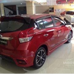 Toyota Yaris Trd 2017 Indonesia Interior Grand New Avanza E Jual Mobil Sportivo 1 5 Di Banten Automatic Hatchback