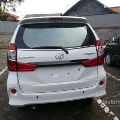 Grand New Avanza Veloz 1.3 All Alphard 2.5 X Jual Mobil Toyota 2015 1 3 Di Dki Jakarta Manual Merah Rp