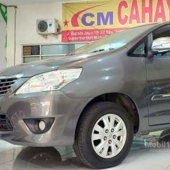Pajak Tahunan All New Kijang Innova Camry 2018 Black Jual Mobil Toyota 2011 G 2 0 Di Jawa Timur Manual Mpv Mt Panjang