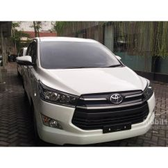 All New Kijang Innova 2.4 G At Diesel Pajak Mobil Grand Avanza 2016 Jual Toyota 2017 2 4 Di Jawa Timur Manual Mpv