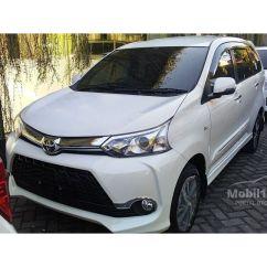 Toyota Grand New Veloz 1.5 Kamera Parkir Jual Mobil Avanza 2018 1 5 Di Jawa Timur Manual Mpv