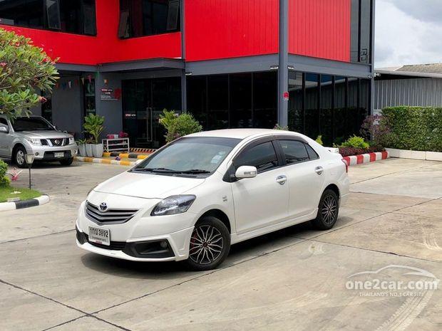 ค้นหา รถ Toyota Vios 1 5 Trd Sportivo จำนวน 79 คัน สำหรับ